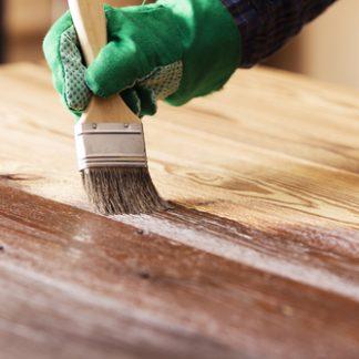 Smart Indendørs maling til vægge, lofter, gulve og træoverflader - Stort UR01