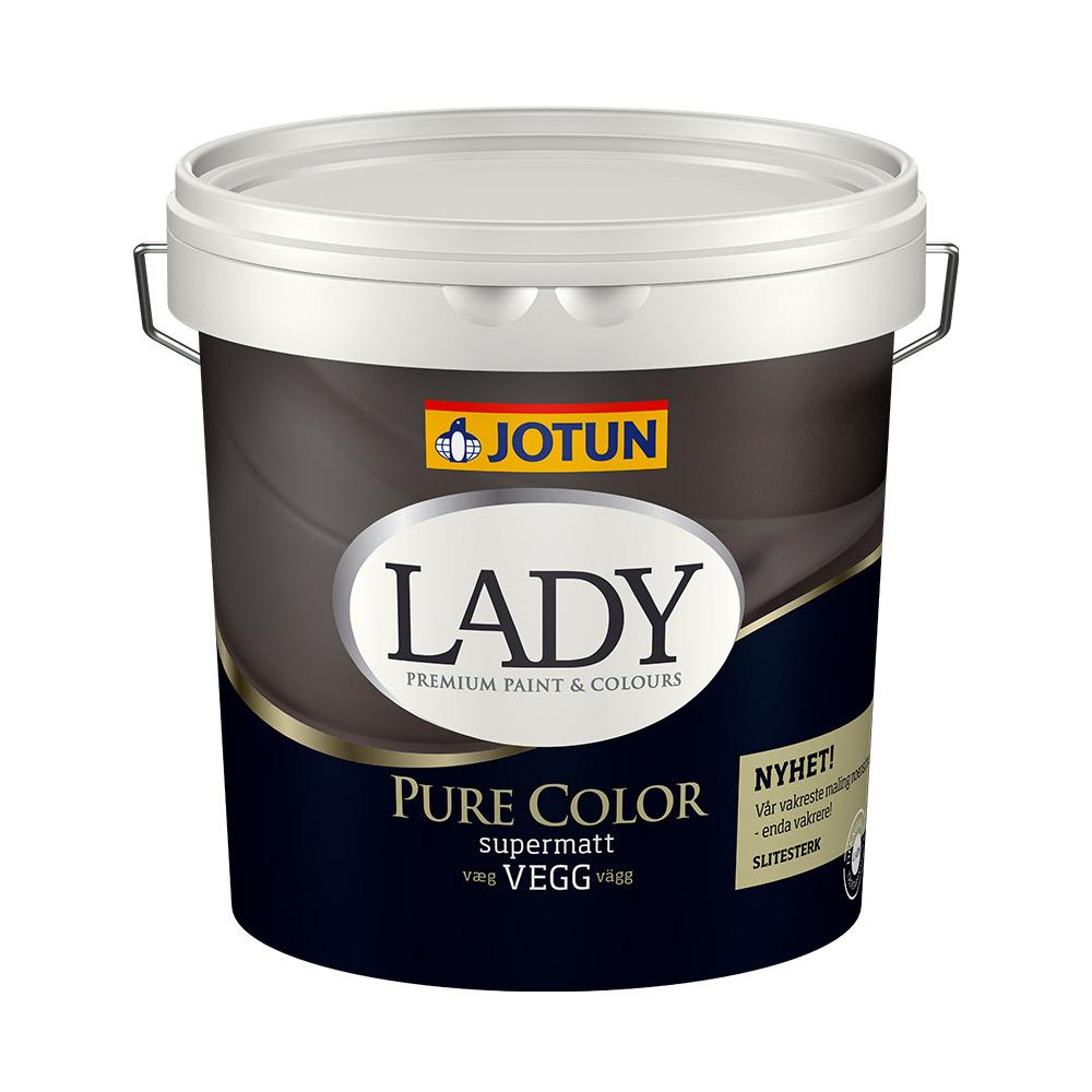 lady maling tilbud