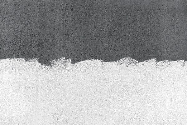 Rækkevidde på maling