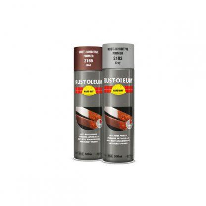 Rust-Oleum Hard Hat anti-rust spray